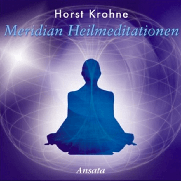 Meridian-Heilmeditationen (CD)